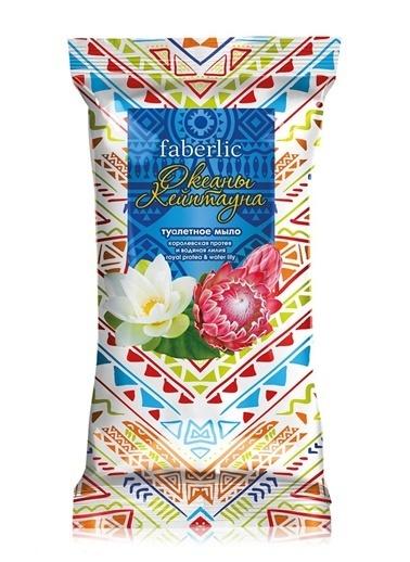 Faberlic Sabun Renksiz